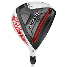 Taylormade Aeroburner White Fairway Wood Choose dexterity loft & flex