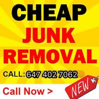 Call me anytime}}} cheap junk removal
