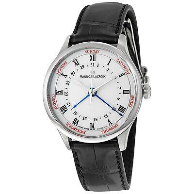 Maurice Lacroix Masterpiece Cinq Aiguilles Mens Watch MP6507-SS001-112