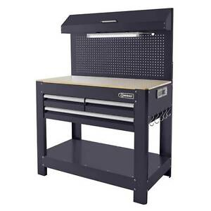 Kobalt 3 Drawer Work Bench Curtin Woden Valley Preview
