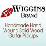 wiggins brand guitar pickups