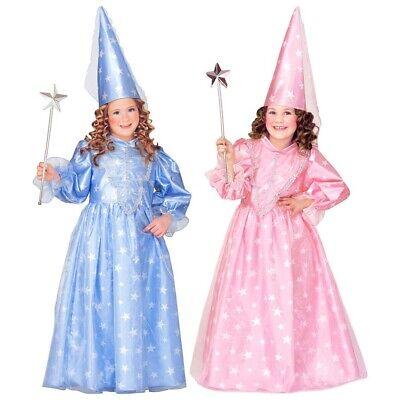 KINDER FEENKOSTÜM # Karneval Feen Elfen Prinzessin Kostüm Märchen Mädchen Kleid