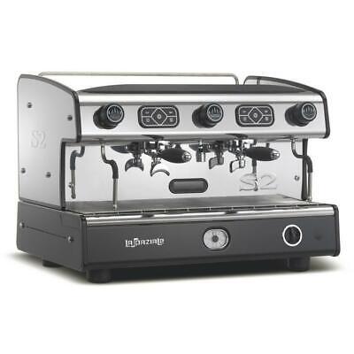 La Spaziale S2 Ek 2 Group Volumetric Espresso Machine S2-2g-av