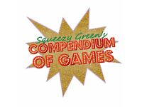 Squeezy Green's Compendium of Games