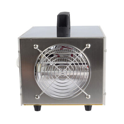 20g Ozone Generator Ozone Disinfection Machine Home Air Purifier 110V