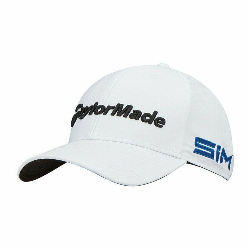 TaylorMade Golf 2020 Tour Radar SIM TP5 Adjustable Hat Cap