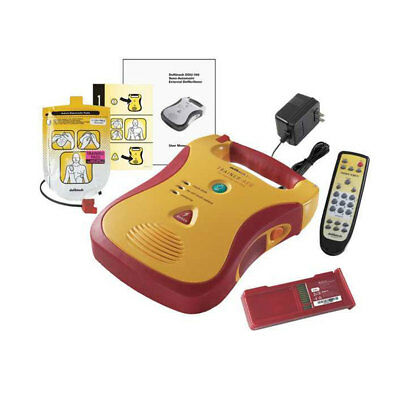 Ale Defibtech Complete Trainer Package - Retail Price 399.00 - Training