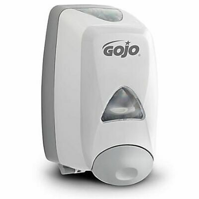 2 pack of GOJO 5150-06 LIQUID SOAP DISPENSER DOVE GRAY FMX-12 Fmx 12 Soap Dispenser