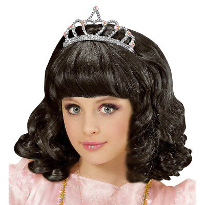 - Schwarze Prinzessin Krone