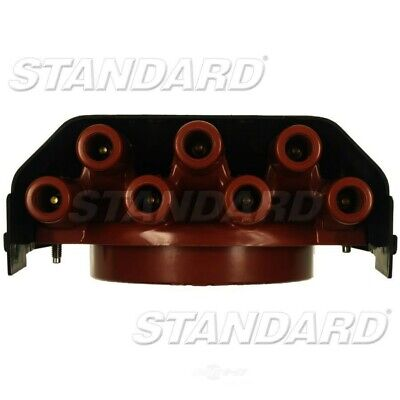 Distributor Cap fits 1987-1990 Volvo 760,780  STANDARD MOTOR PRODUCTS