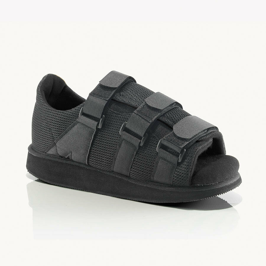 Bort Surgical Shoe Open Form