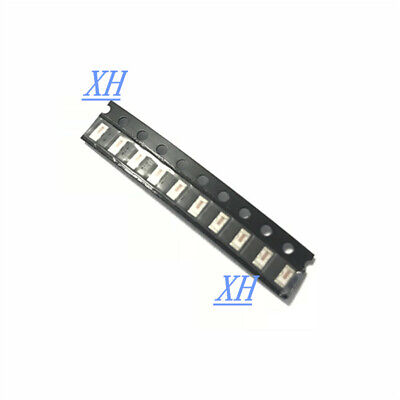 10pcs Lfcn-400 Ceramic Low Pass Filter Dc To 400 Mhz 50 Ohm