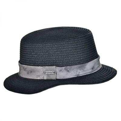 Straw Hats Cheap ( KANGOL Flash Boater 100% Paper Straw Sun Summer)