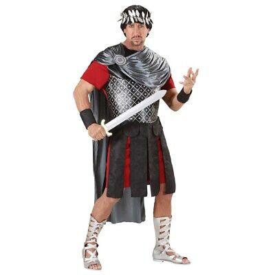 HERREN IMPERATOR KOSTÜM # Karneval Herrscher Antike Cäsar Kaiser Nero Römer - Kaiser Kostüm