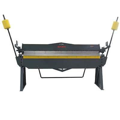 Kaka Industrial W-8012a 80-inch Pan And Box Brake Sheet Metal Folding Machine