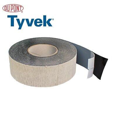 Dupont Tyvek FlexWrap EZ Tape 60mm x 10m (Ez Tape)