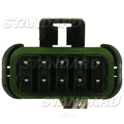Fuel Pump Connector Standard S-1147