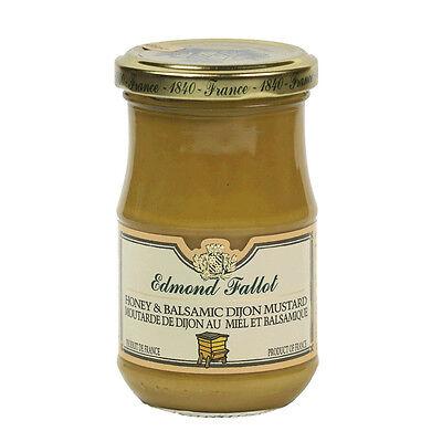 Edmond Fallot - Honey & Balsamic Dijon Mustard (7.4 ounce)