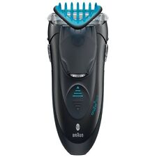 Braun Face Shaver washable CruZer5 Rechargeable 3 IN1