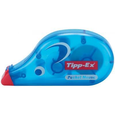 Korrekturroller BIC Tipp-Ex Pocket Mouse, Band 10m x 4.2mm ()
