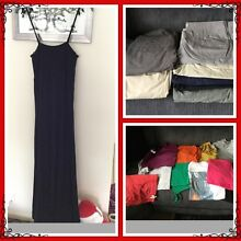 Various ladies clothes ranging from sizes 14-22 Westleigh Hornsby Area Preview
