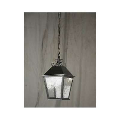 2nd Ave Lighting Tiamo Custom Hanging Lantern - 9