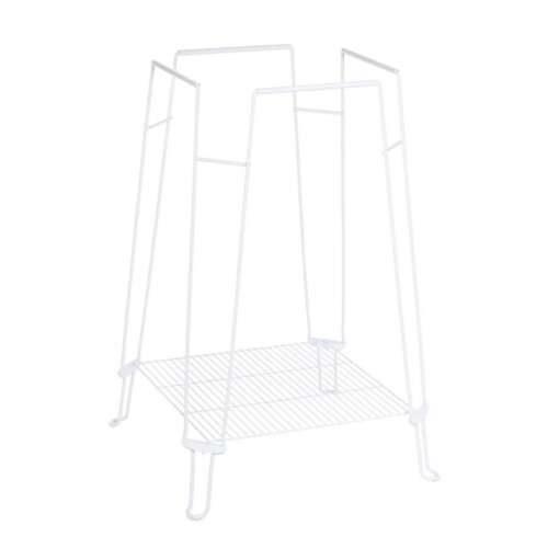 Prevue Pet Products BPV870 Clean Life Metal/Plastic Bird Cage Stand, 28-Inch