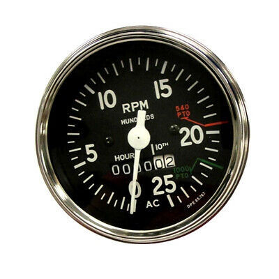 Tachometer For Allis Chalmers 180 185 190 190xt 200 210 220
