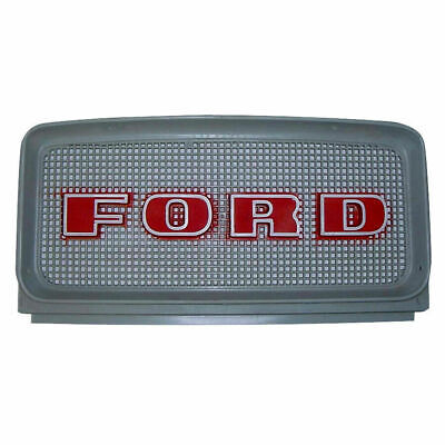 Upper Grill Ford New Holland Tractor 2000 3000 4000 5000 7000 2110 2120 2150