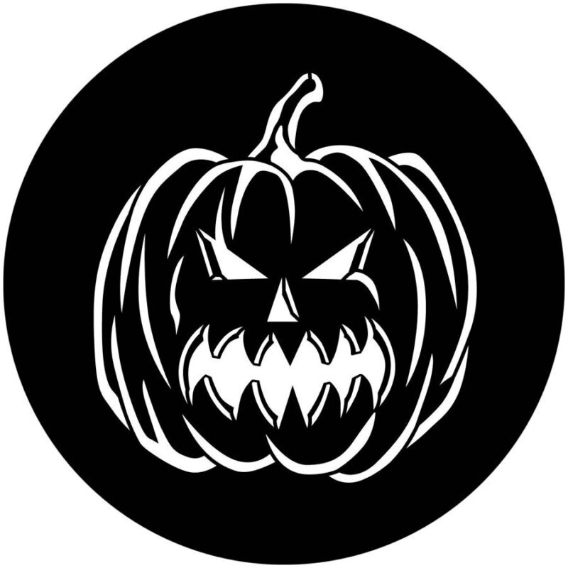 Stock+Gobo+Size+E+37.5mm+Party+Halloween+Scary+Pumpkin+Glass