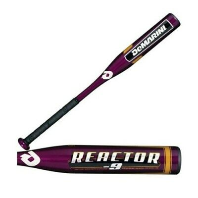 "Demarini DXRCY Reactor 25"" 16oz Softball Bat"