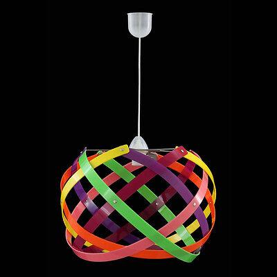 Lampadario A Sospensione Plafoniera In Stile Moderno Puro Plexiglass OL-012-1-SG
