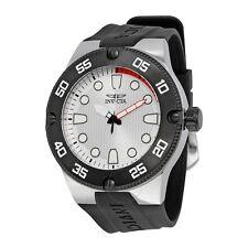 Invicta Men's 18023 Pro Diver Analog Display Japanese Quartz Black Watch