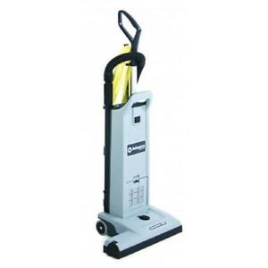 Nilfisk Upright Commercial Vacuum Spectrum 18D