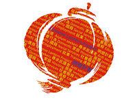 Chinese Lantern Project Helpline Support Volunteer