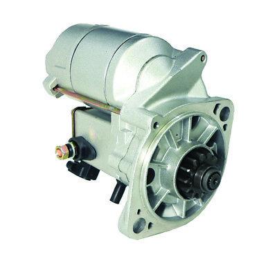 New Starter For John Deere Tractor 4300 4310 4400 Rg60654 Ty25237