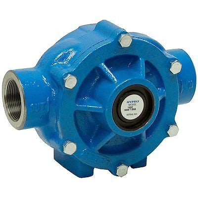 Hypro 1502c Roller Pump - 6-roller Cast Iron Pump