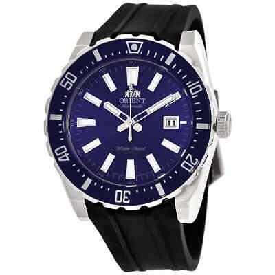 Orient Nami Automatic Blue Dial Men's Watch FAC09004D0