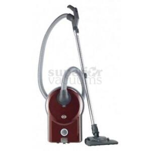 SEBO Canister Vacuum Cleaner D1