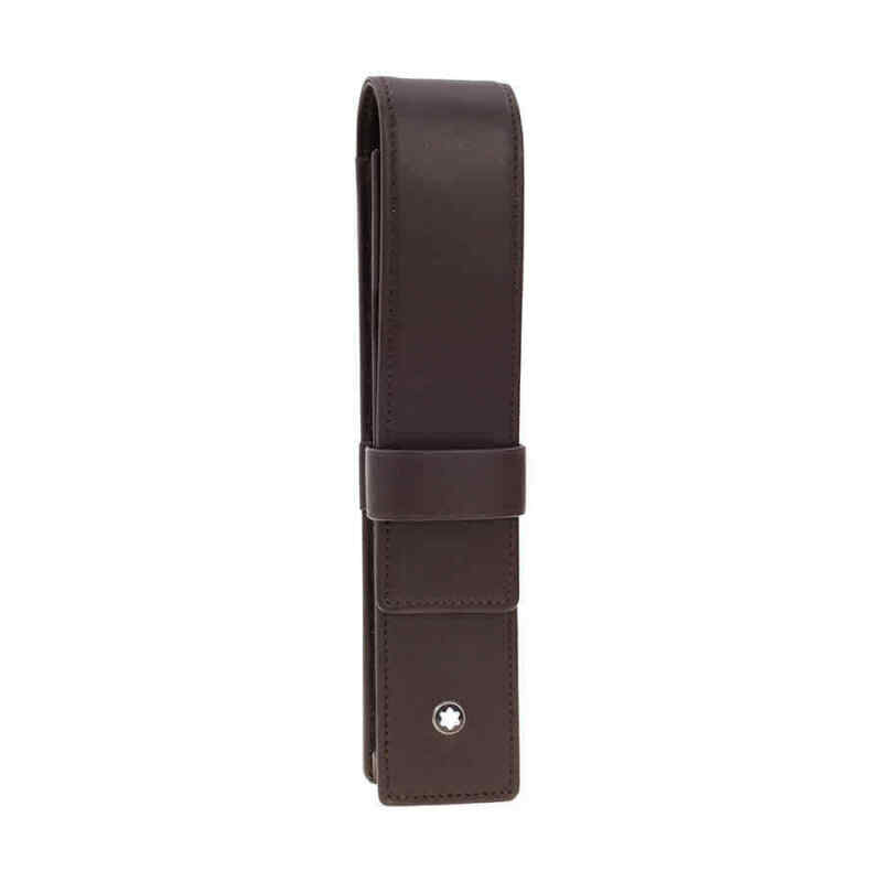 Montblanc Meisterstuck Leather Pen Pouch