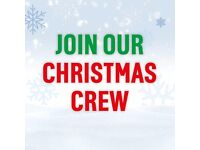XMAS RUSH NOW ON - 18-30 Individuals Wanted NOW!