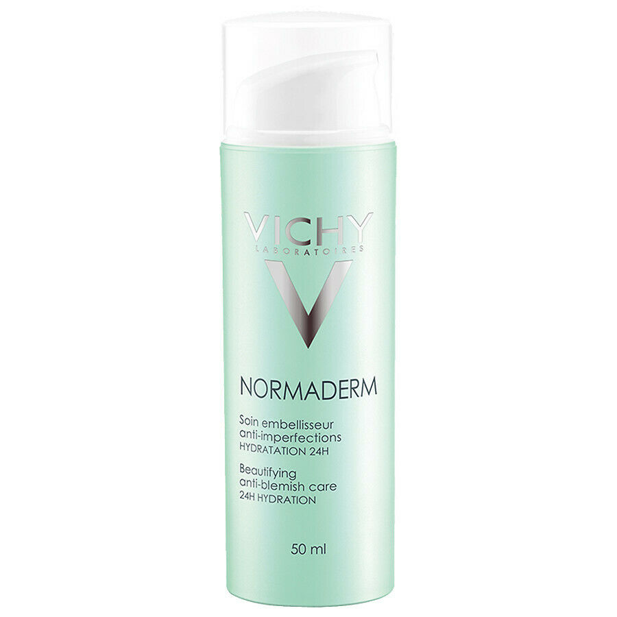 Vichy Normaderm Hydrating Day Care 50ml