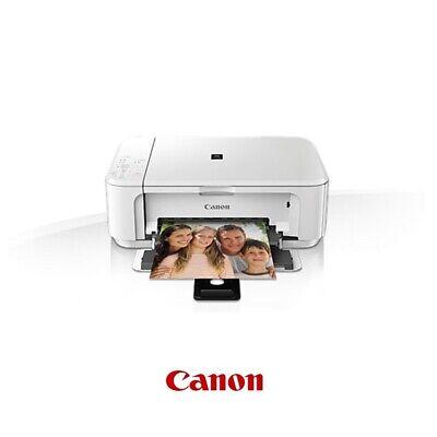 Impresora Canon Pixma MG3550 Blanca WiFi