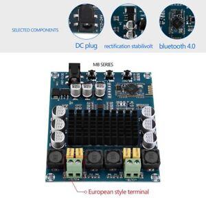 TPA3116D2 120W*2 Wireless Bluetooth4.0 Audio Receiver Digital Amplifier Board WN
