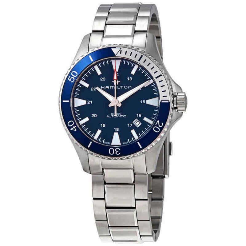 Hamilton-Khaki-Navy-Scuba-Automatic-Blue-Dial-Men-Watch-H82345141