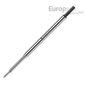 Paper-Mate-Compatible-Ballpoint-Pen-Refill-Medium-BLACK-or-BLUE