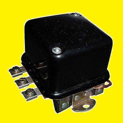 121578c1 Ih Farmall 6 Volt Voltage Regulator Cub C H M I6 W4 100 300 350