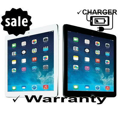 Apple iPad Air 5th Gen 16GB 32GB 64GB 128GB WIFI LTE Cellular Space Gray Silver