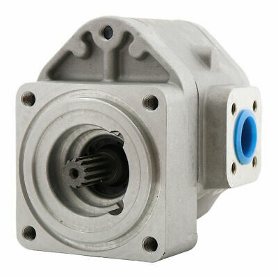 Hydraulic Pump - New Fits Ford 1220 Part Sba340450500