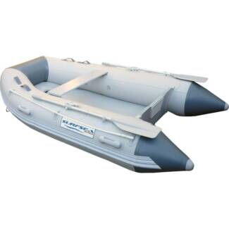 2.8m Inflatable Boat with Air Deck Floor - Brand New Thornlands Redland Area Preview